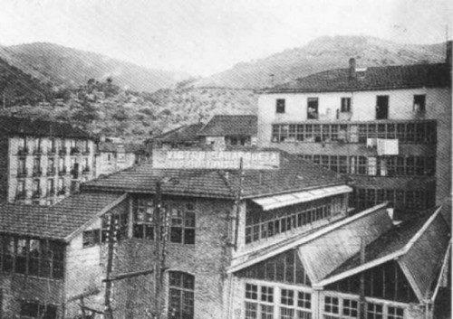 Fabrica Sarasqueta 1930