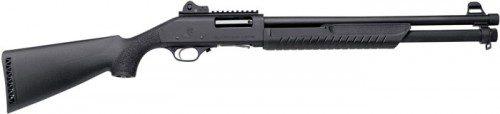 Escopeta de corredera Fabarm SDASS