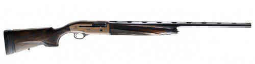 Escopeta semiautomática Beretta A400 Xplor Action KICK OFF. Se distribuye con 3 Chokes  intercambiables de 1,3 y 5 estrellas