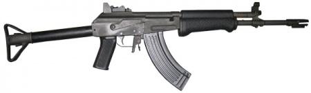 Fusil Finlandes Valmet M62