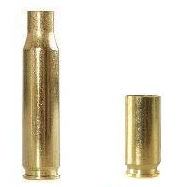 Vainas munición metálica