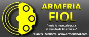ARMERÍA FIOL Todo lo necesario para el mundo de las armas...