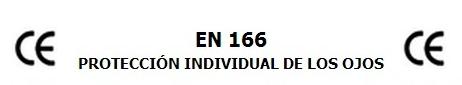 norma ce en 166