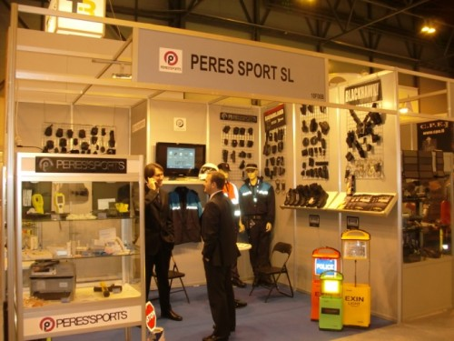 STAND PERE SPORT