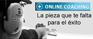 Entrenador personal Online