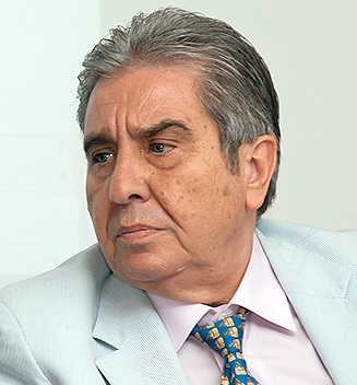 Andrés Gutiérrez de Lara expresidente  RFEC