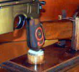 Empuñadura mauser c96 Red 9