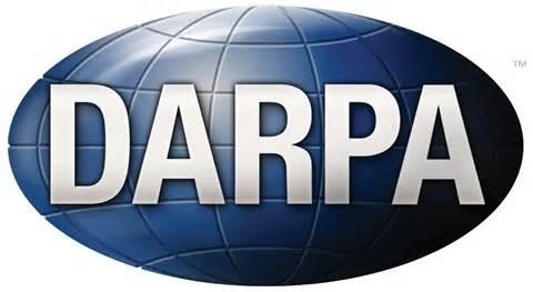 Logo DARPA Agencia de Defensa de Proyectos de Investigación Avanzada de EE.UU