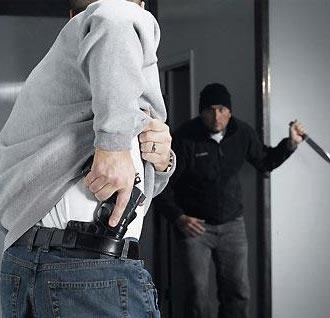 enfrentamiento armado
