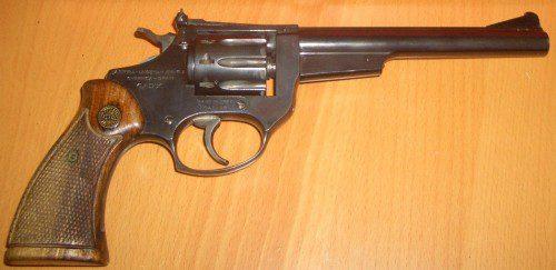 El buen acero eibarr s rev lveres astra y llama stock armas - Taurus mycook 1 6 precio ...