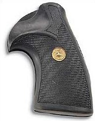 Cachas pachmayr para revolver