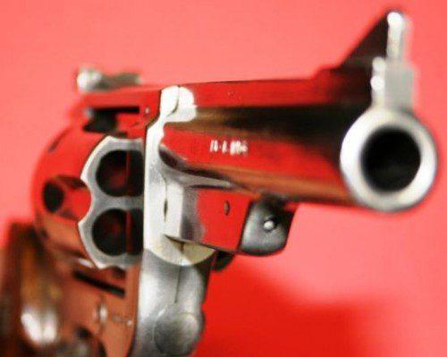 El buen acero Eibarrés: Revólveres Astra y Llama