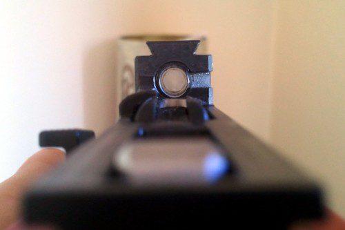 Tutorial de cómo desmontar y limpiar una pistola de concurso: Hammerli X-Esse Sport .22 LR