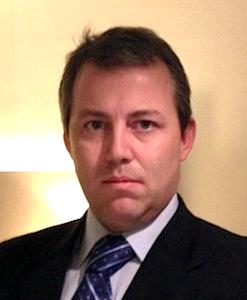 Javier Arnaiz Larson, presidente de ANARMA