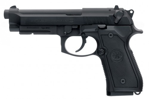 Beretta M9A1 ejército americano