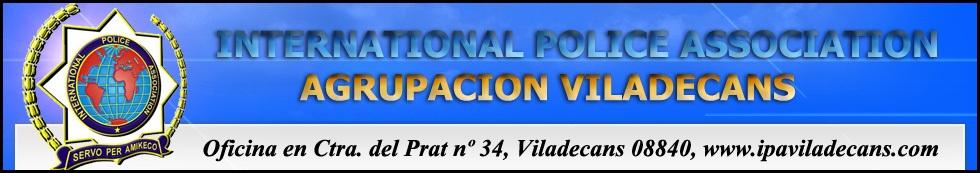 Dependencias del Ayuntamiento de Calafell (Tarragona) acogerán el próximo 23 de octubre una jornada formativa policial gratuita, promovida y organizada por la IPA Viladecans (International Police Association)