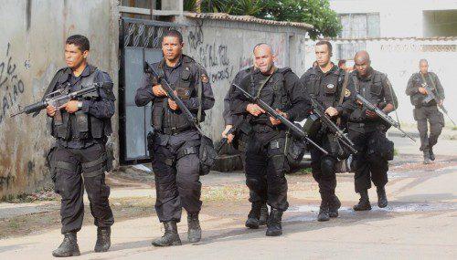 Unidad de Intervención Táctica (UIT)