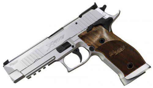Pistola SIG SAUER X-Five Classic Line