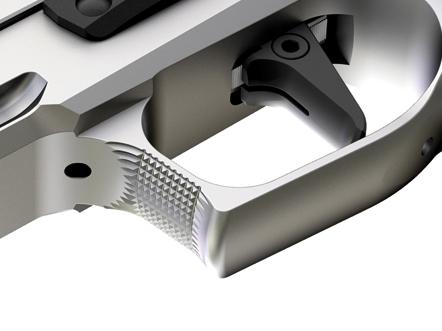 Cuadrillado guardamontes pistolas sig sauer x-line
