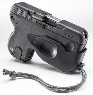 Cubreguardamontes pistola Taurus Curve