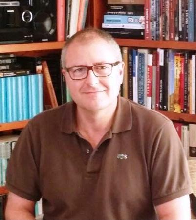 Fermnando Pérez Pacho
