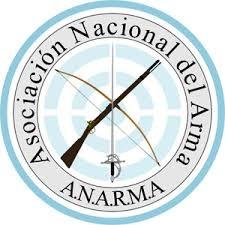 Logo ANARMA