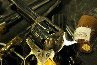 revolver avancarga subasta de armas