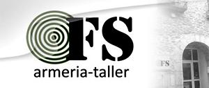 ARMERÍA TALLER FS. Reparación, restauración y personalización de armas e instrumentos de tiro.