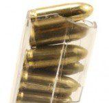 Gargadores transparentes para tu Glock