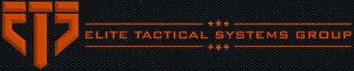 Logo empresa ETS