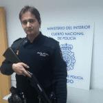 Sergio Antequera Semana Tactica Solidaria