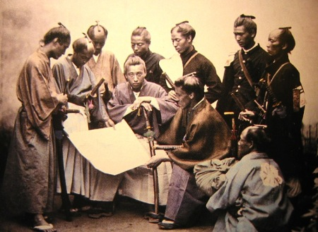 samurai kirisute gomen