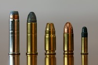 comparacion municion