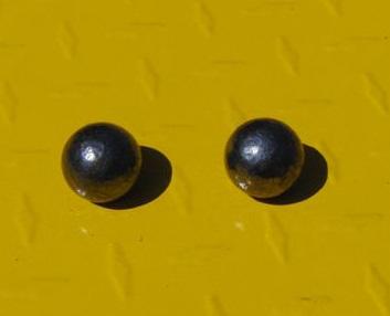 balas de avancarga