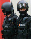 eleccion del calibre policial adecuado