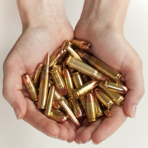 ¿Por qué se llaman así los cartuchos que usan nuestras armas?