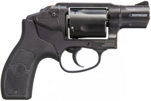 Smith & Wesson Body Guard .38