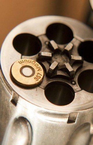 tambor revolver 357 magnum