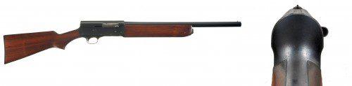 Escopeta Remington M 11
