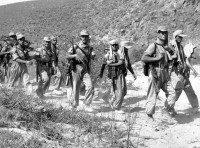 Pistolas utilizadas por el Ejército Español