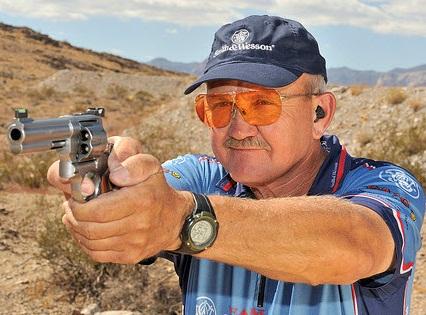 Jerry miculik el mejor tirador de todos los tiempos