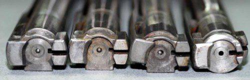 Cerrojos Mauser