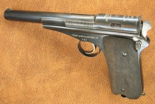 Pistola Campogiro1913-16