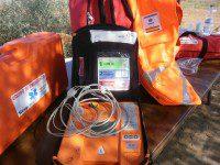 equipo de asistencia médica