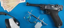 Comprar Luger