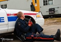 Intervención Médica de Urgencia Policial