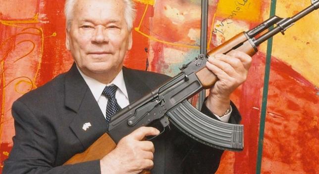 ¿Cuáles son los 'clones' más chapuceros del fusil Kaláshnikov?