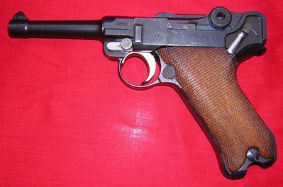 Luger P-08 (1936)