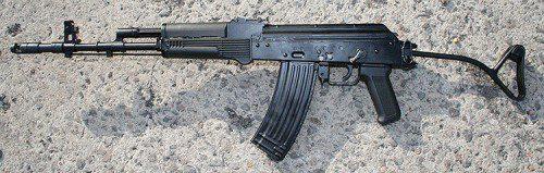 fusil Kbk wz. 1988 Tantal