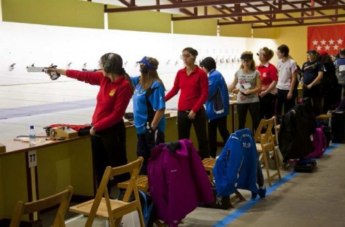 Participa en el X Open Nacional Quijote